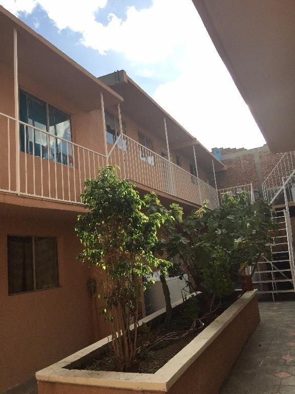 Casa con 6 departamentos en ciudad jardin easybroker for Casas jardin veranda tijuana