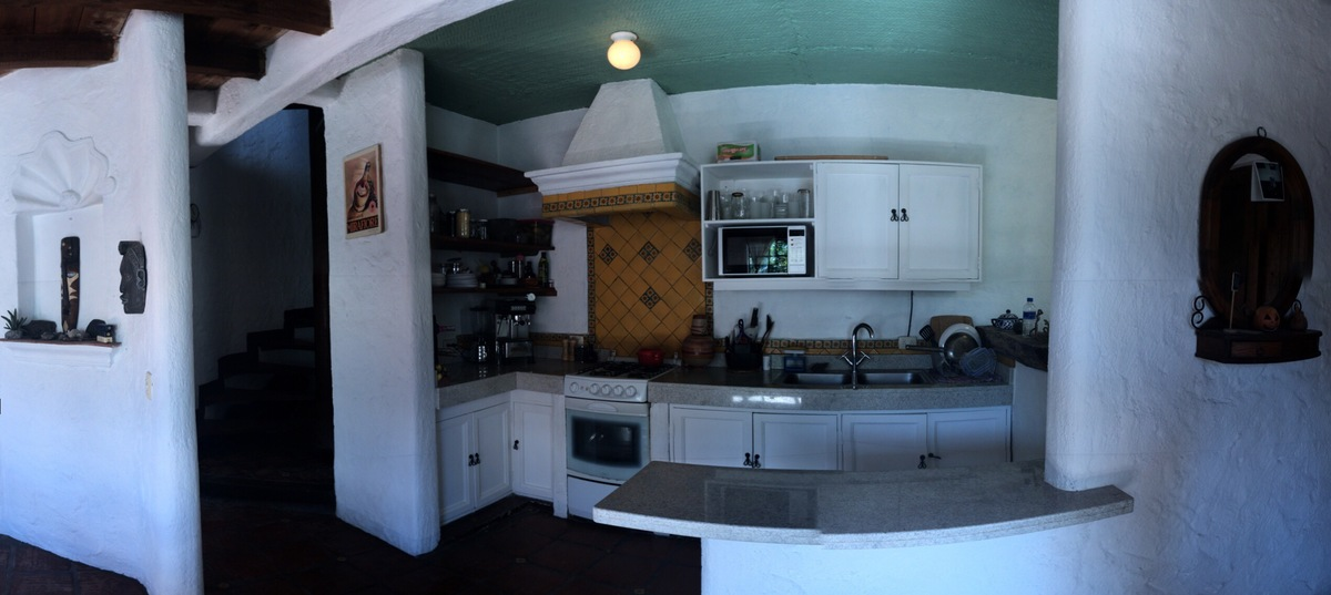 6 of 21: Kitchen