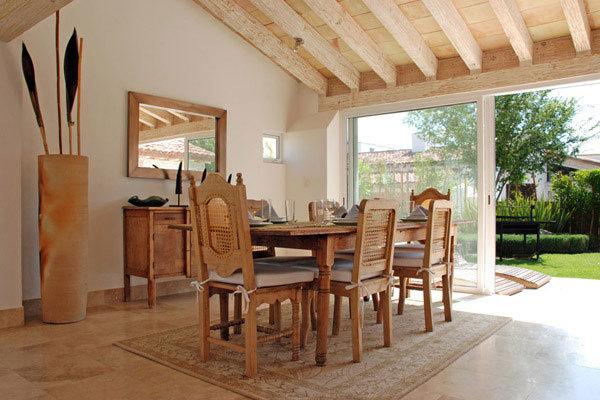 3 of 5: Acabados interiores - Otomi Residencial