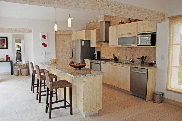 4 of 5: Acabados interiores 2 - Otomi Residencial