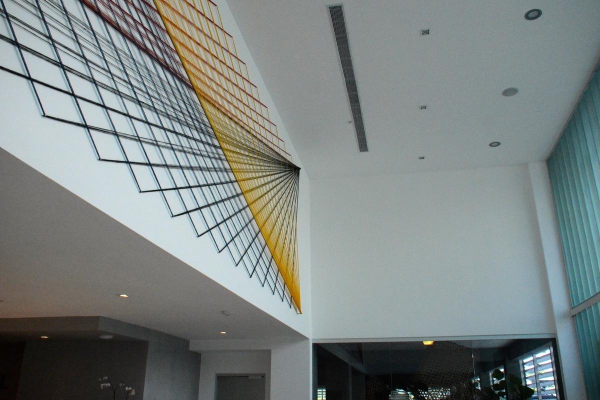 4 de 9: Detalle de Lobby