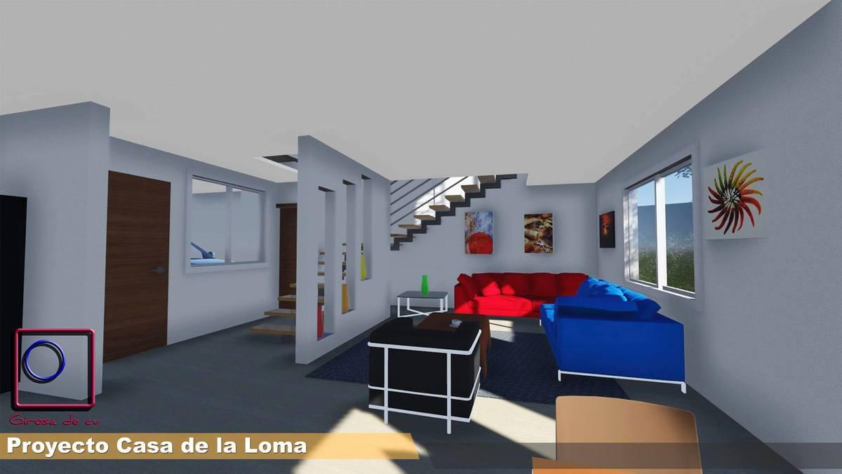 En venta casa a construir en pasaje la loma en colonia - Construir casas baratas ...