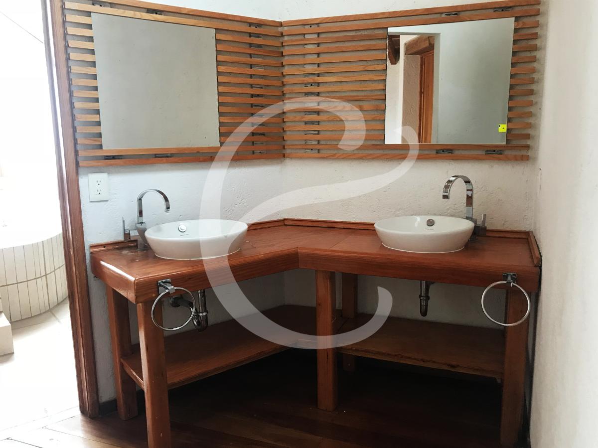 17 de 29: Baño Habitación Principal