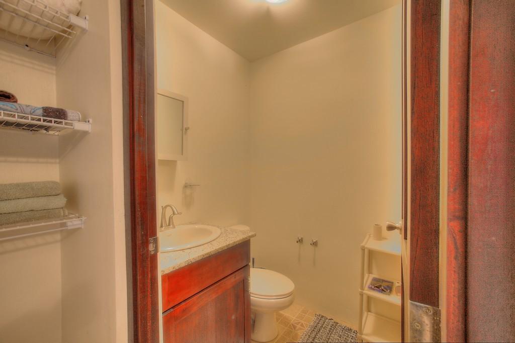 8 of 21: Downstairs bath