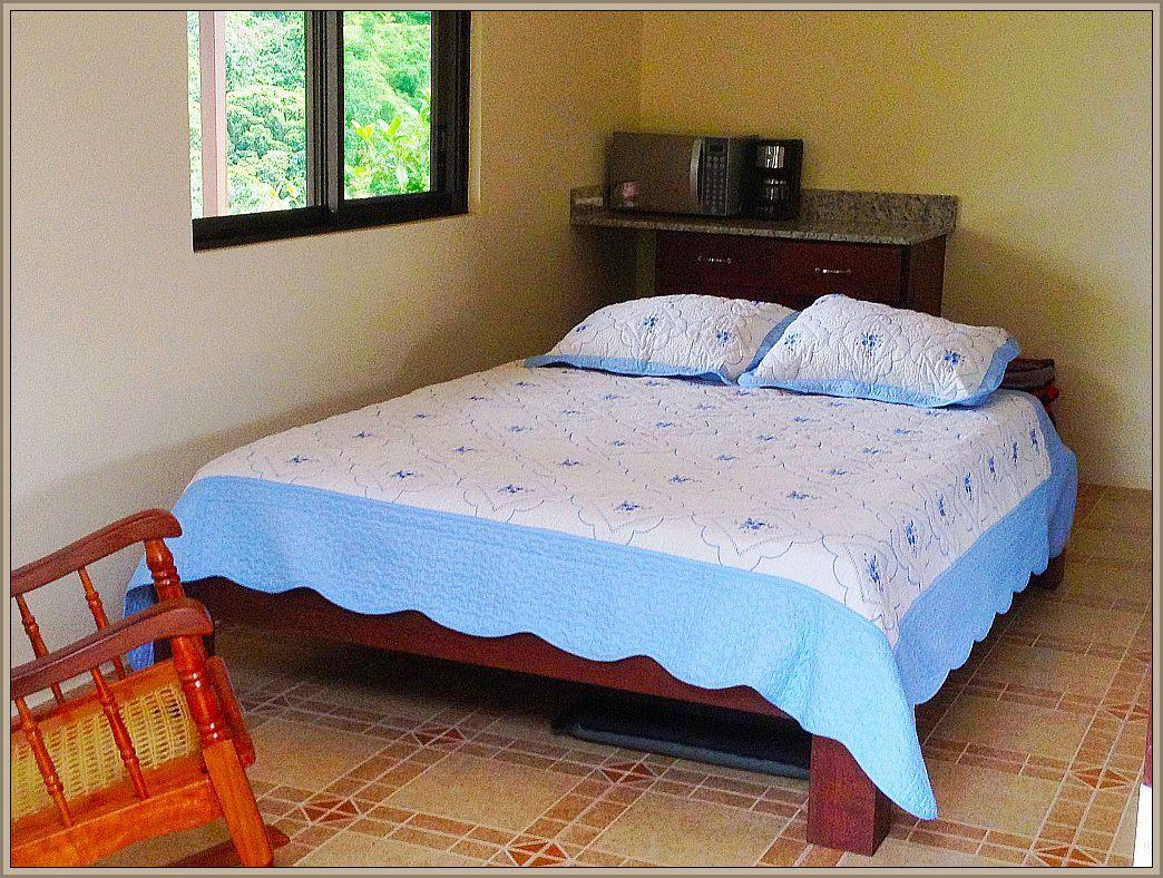 9 of 21: Downstairs bedroom