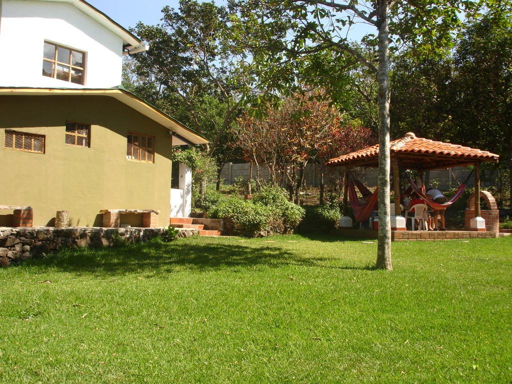 Buy Property In El Salvador Naranjos