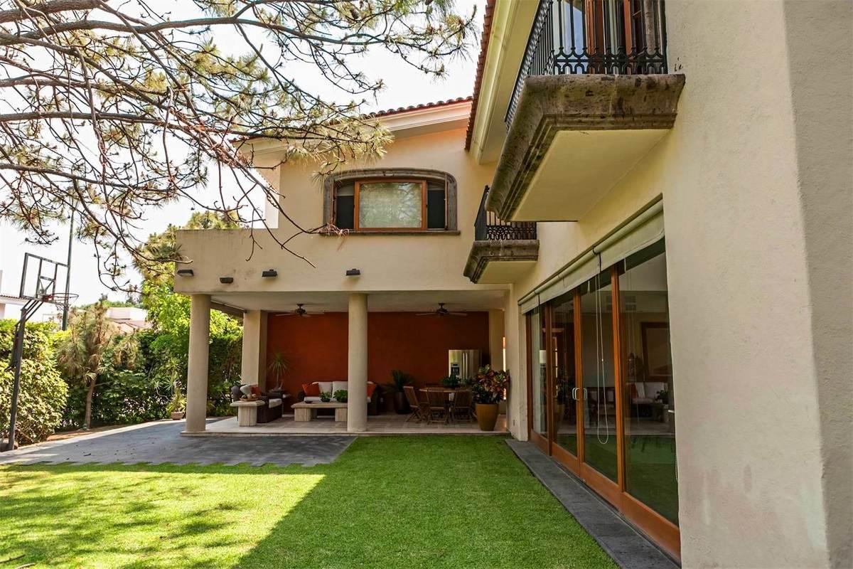 Residencia de lujo en san miguel de la ca ada - Ver casas de lujo ...