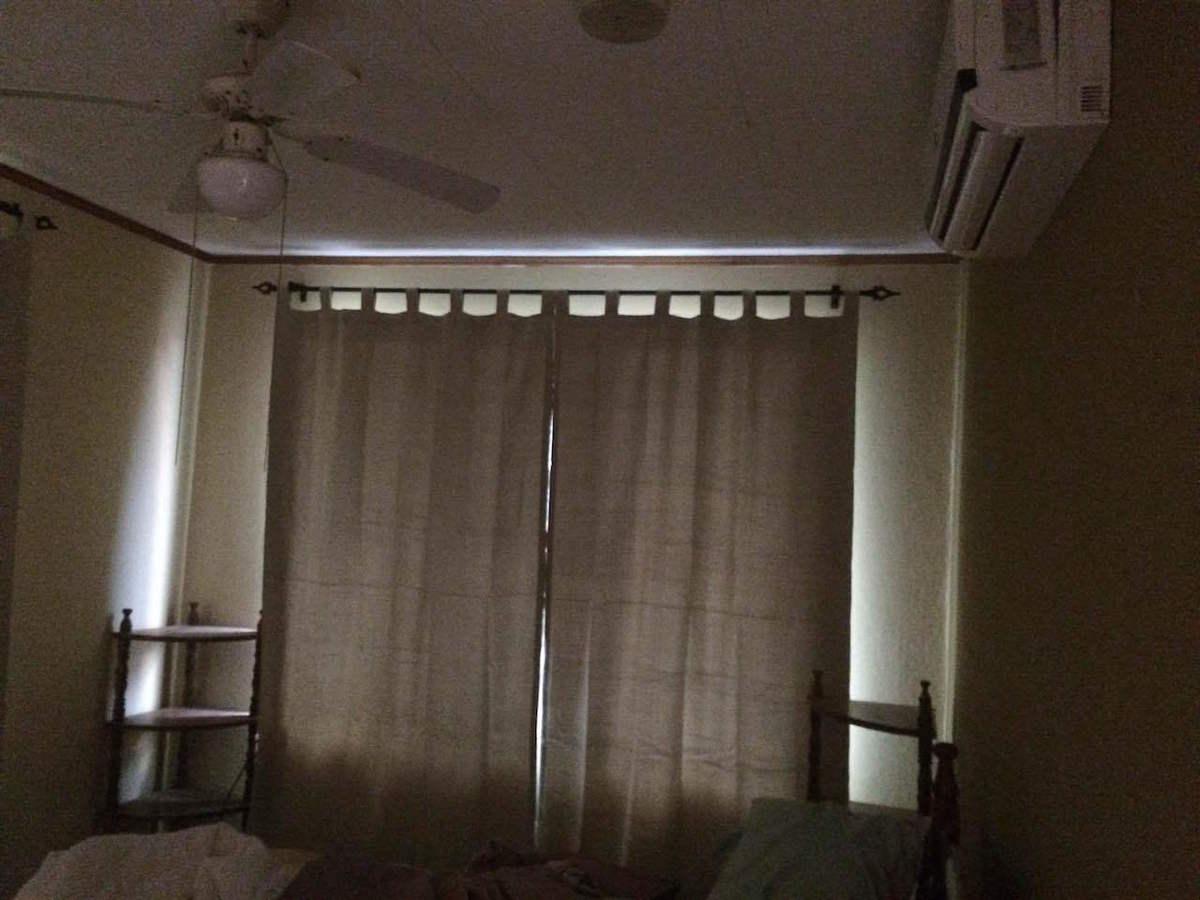 7 of 10: Bedroom