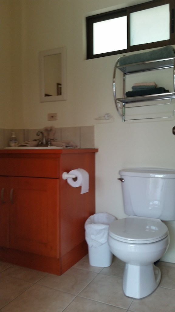 7 of 8: Bathroom