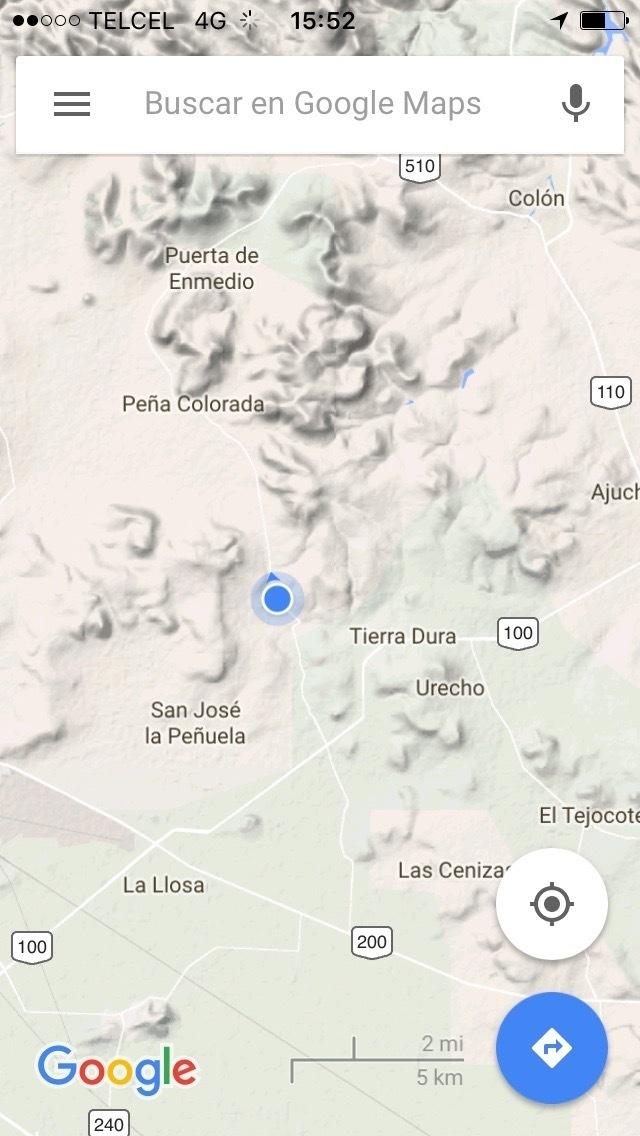 7 de 10: Localización