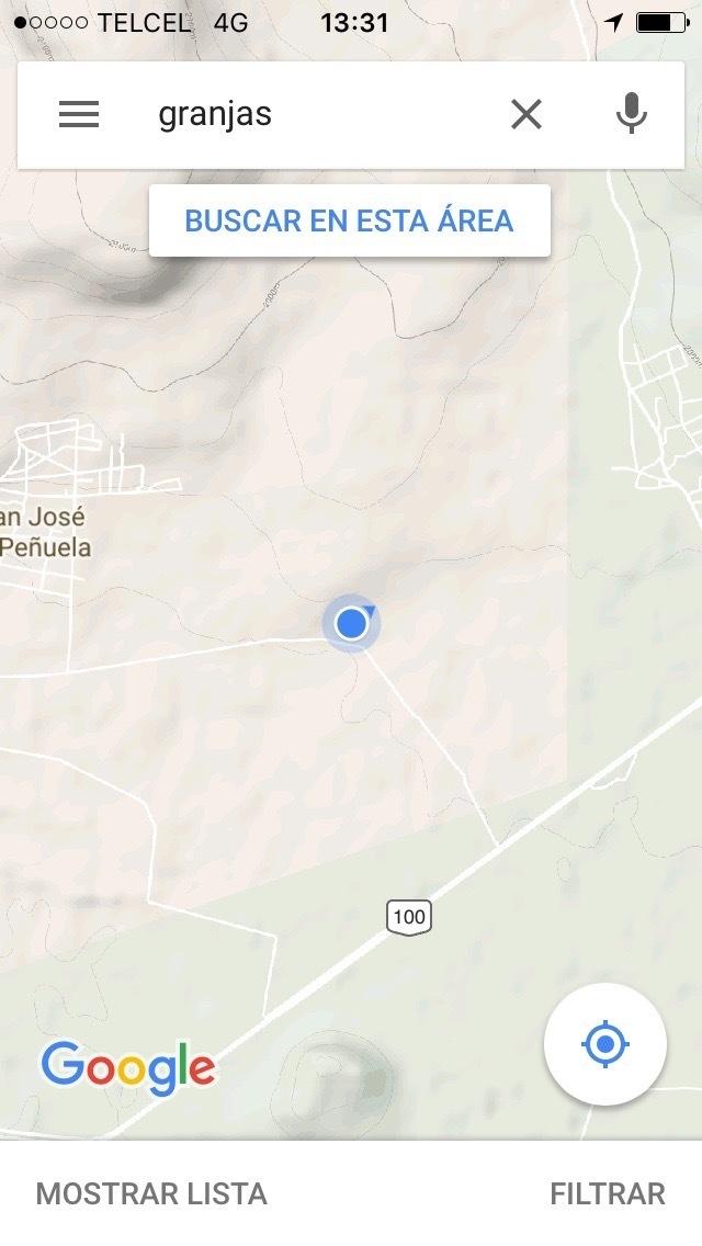 4 de 7: Localización