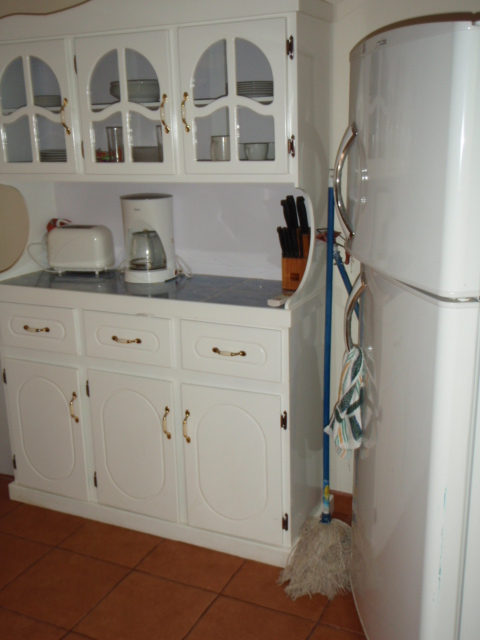 2 of 7: Kitchen