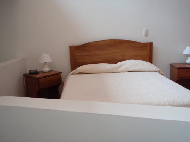 4 of 7: Loft Bedroom