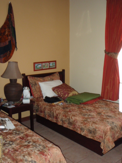 6 of 8: Guest Bedroom