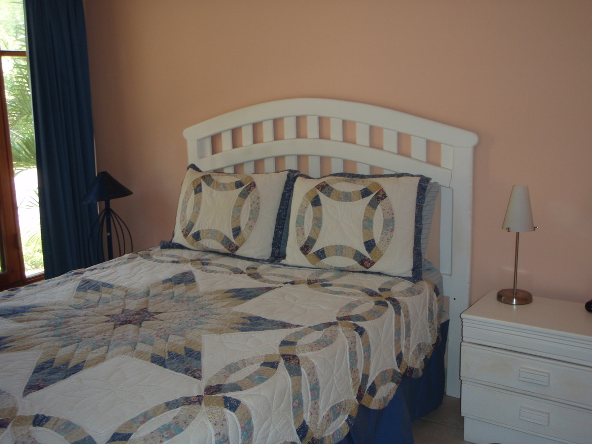 4 of 10: Guest Bedroom