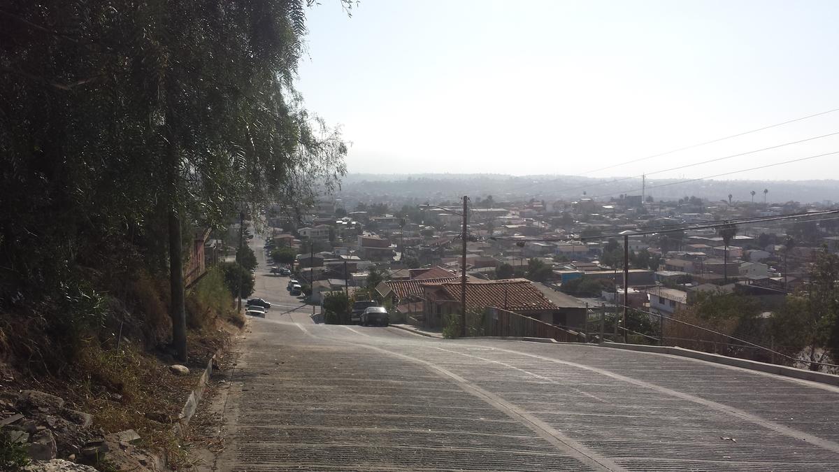 3 de 7: Calle R. Iturbide