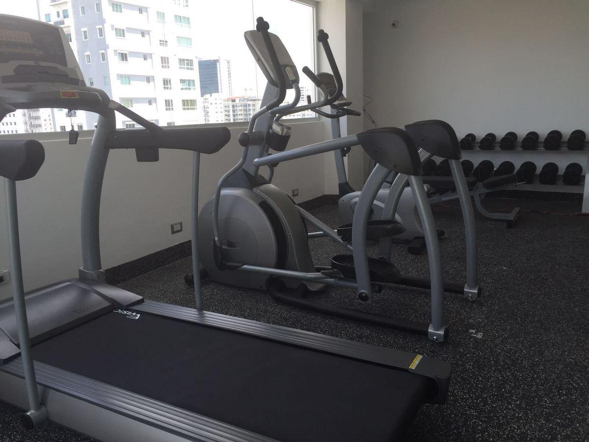 4 de 16: Gym