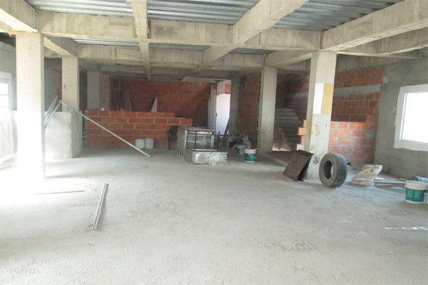 4 de 4: Segundo piso, obra negra