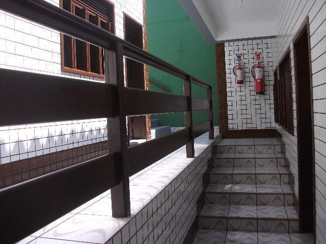 10 de 24: acesso aos quartos