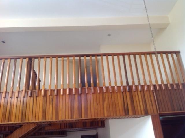 2 de 12: Balcon interno desde segundo piso
