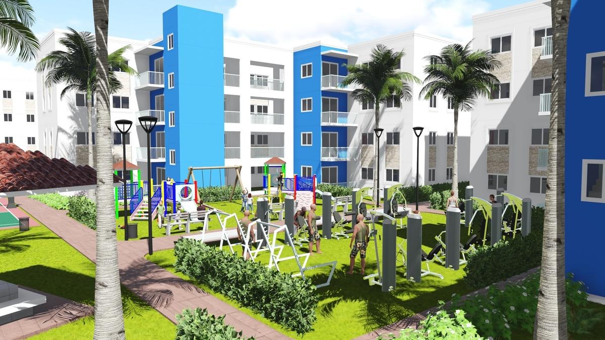 Residencial el dorado los apartamentos econ micos con m s lujo confort y bono - Apartamentos en el algarve baratos ...