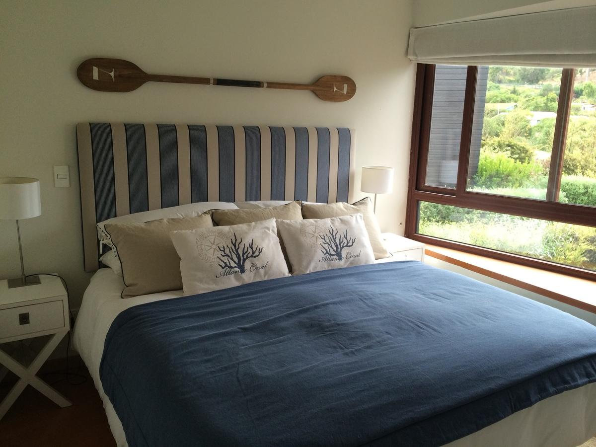 3 de 9: dormitorio principal en suite