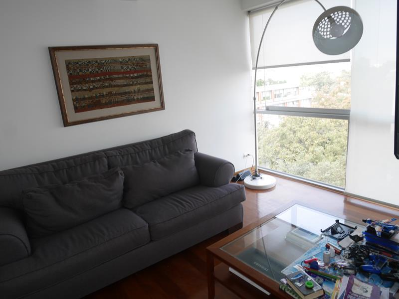 18 de 19: Sala de estar
