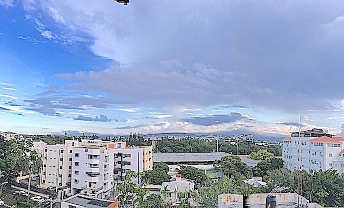 3 de 24: Vista desde la Terraza