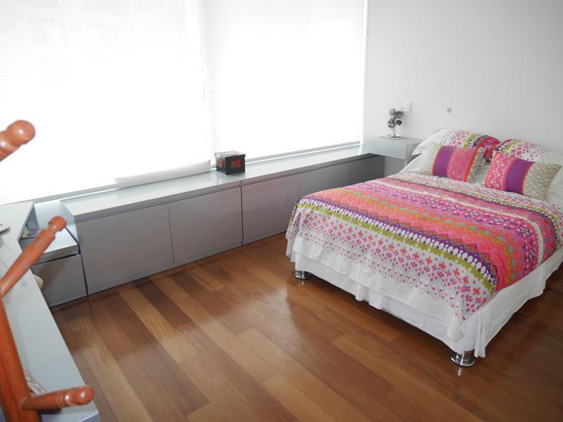 17 de 39: Dormitorio 2 con baño incorporado