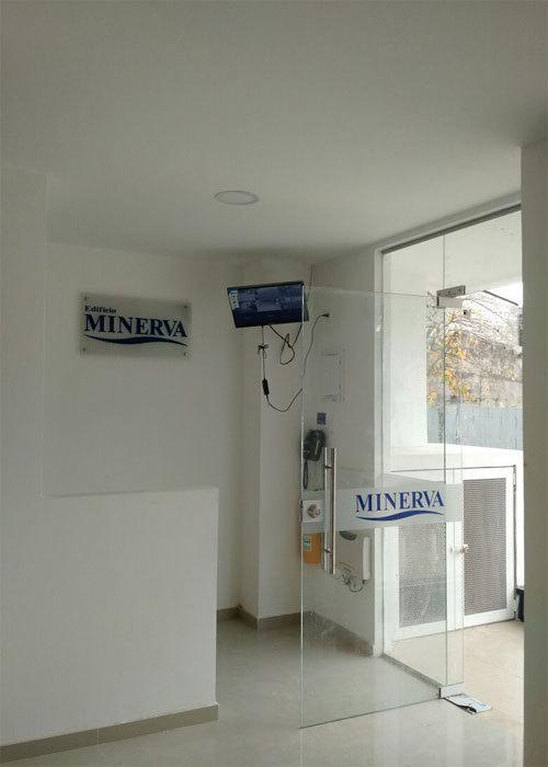 Apartamento En Venta En Cartagena Edificio Minerva Los