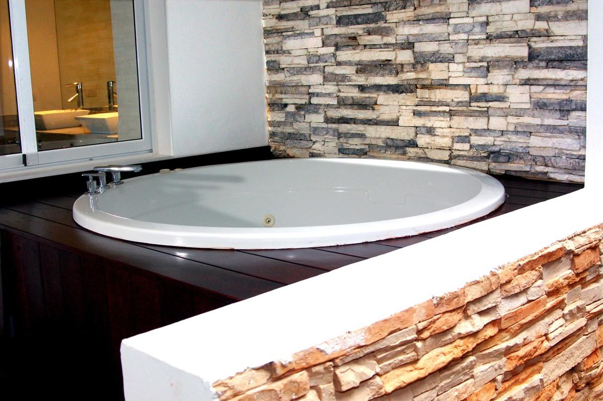 7 de 25: Baño principal