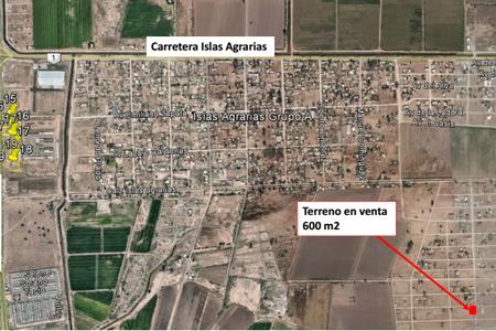 Excelente residencia en jardines del valle for Jardin xochimilco mexicali