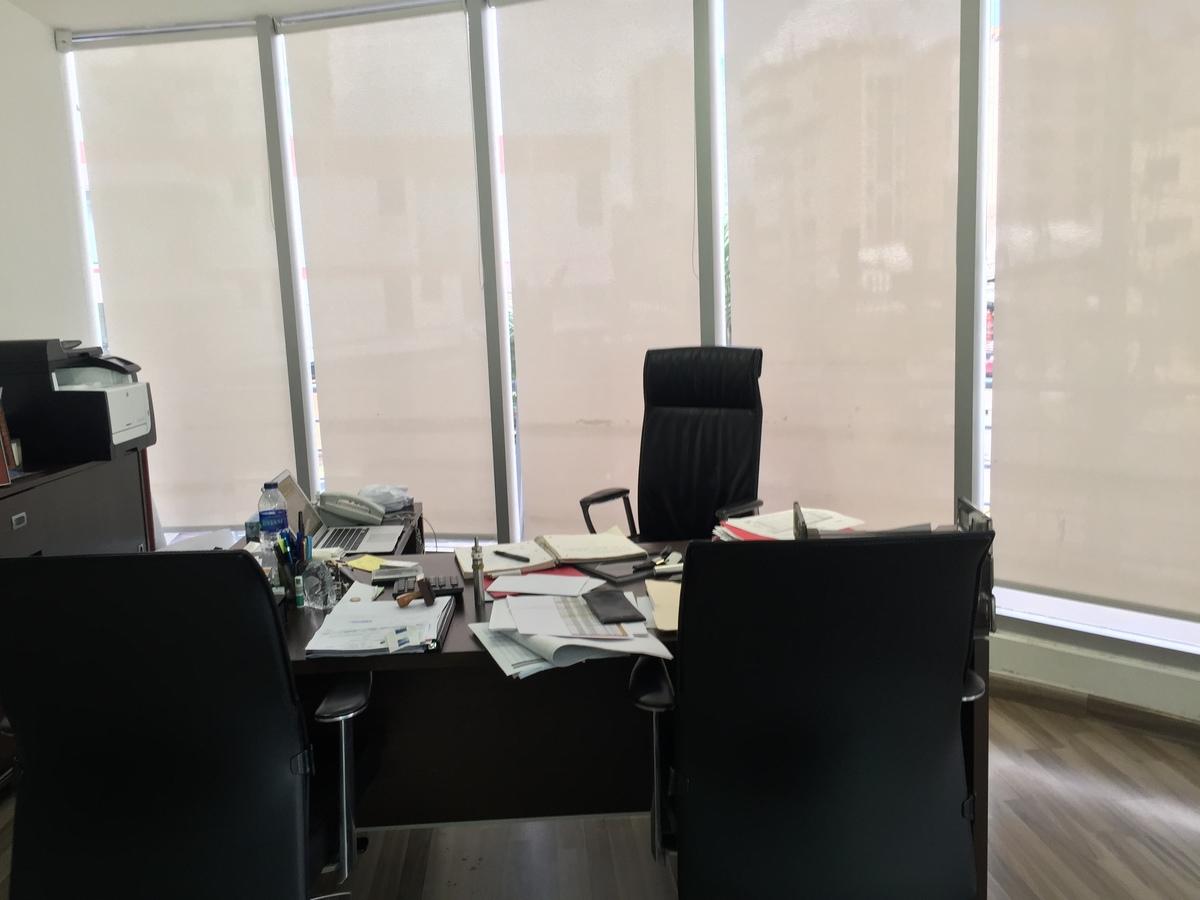 2 de 12: oficina principal