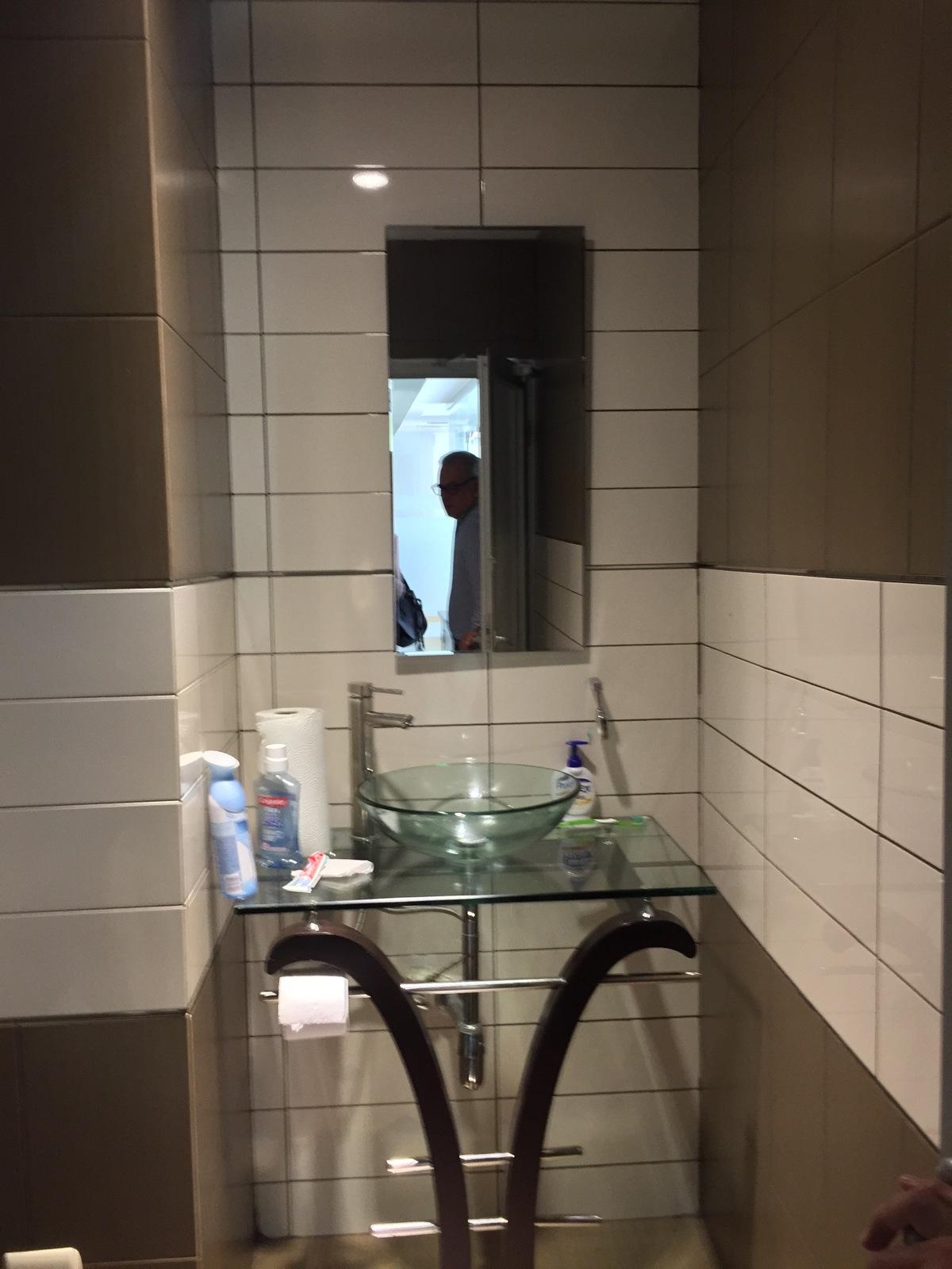 8 de 12: baño interno