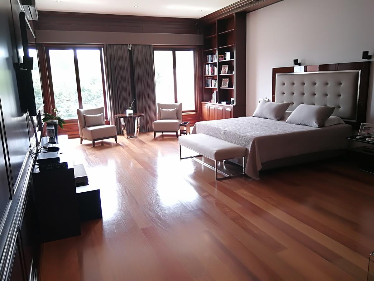 40 de 43: Dormitorio Principal super amplio