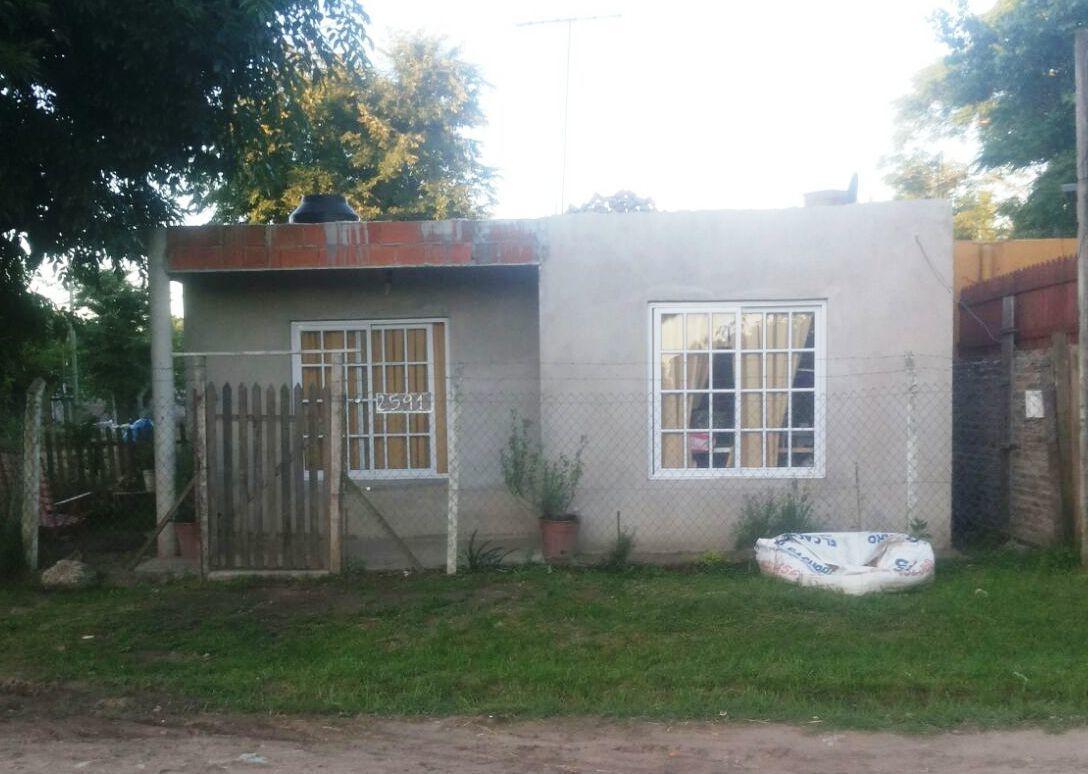 casa con techo de losa