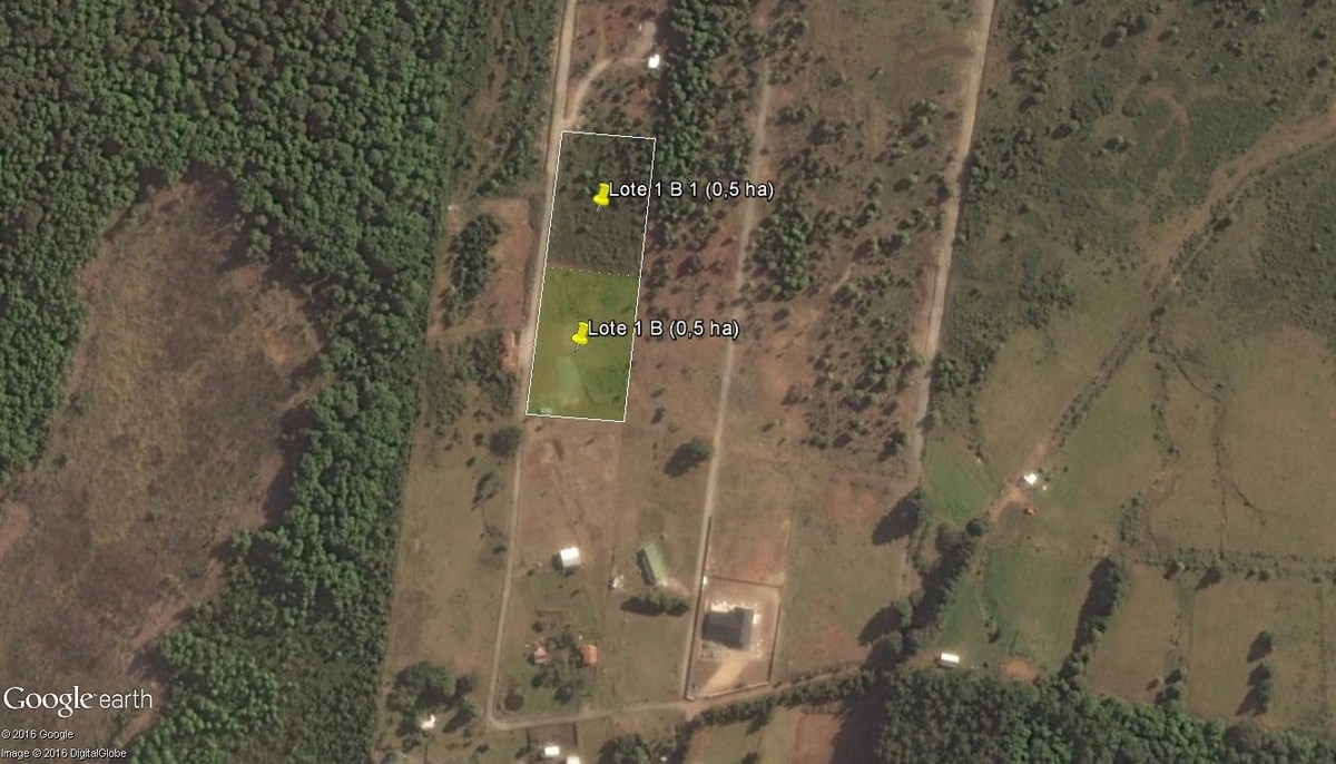 7 de 7: Fotografía satelital.