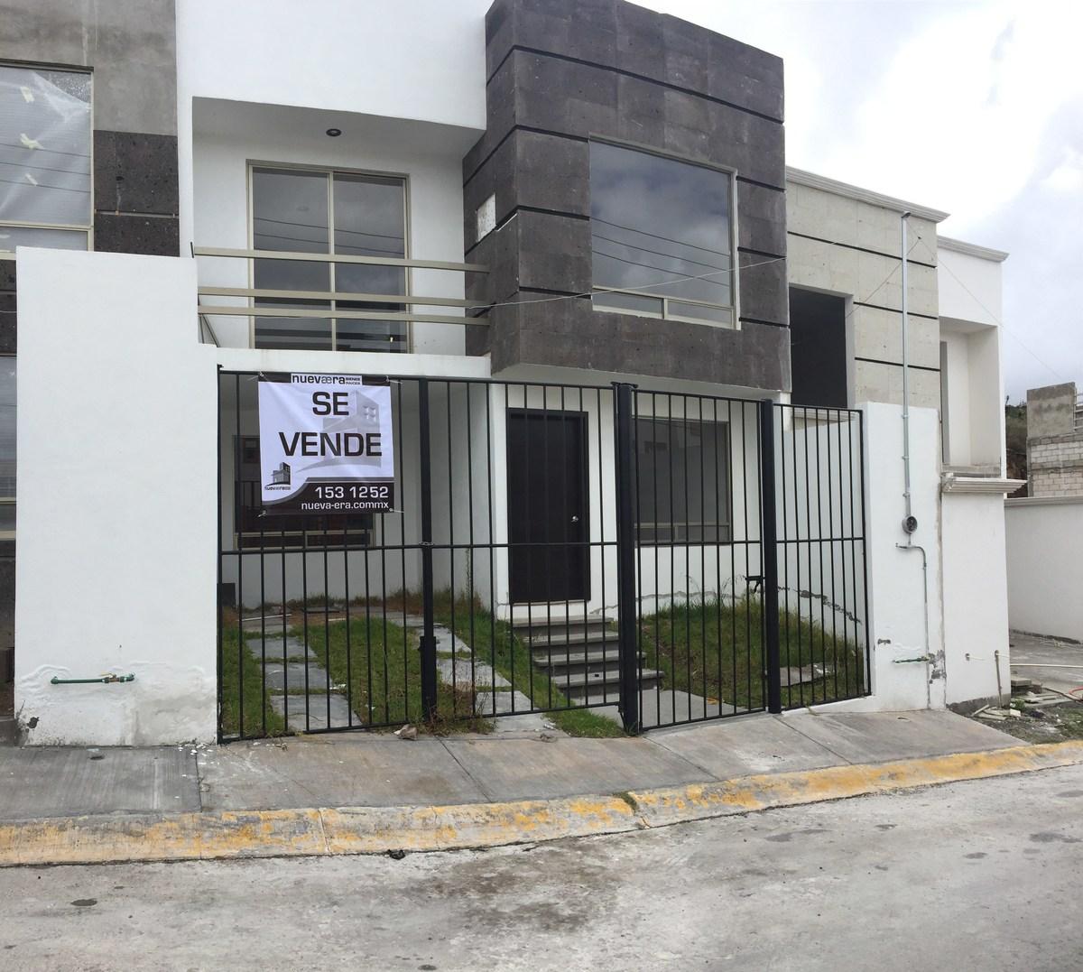 Casa Nueva En Venta En Pachuca Privada San Fernando Ii Easybroker