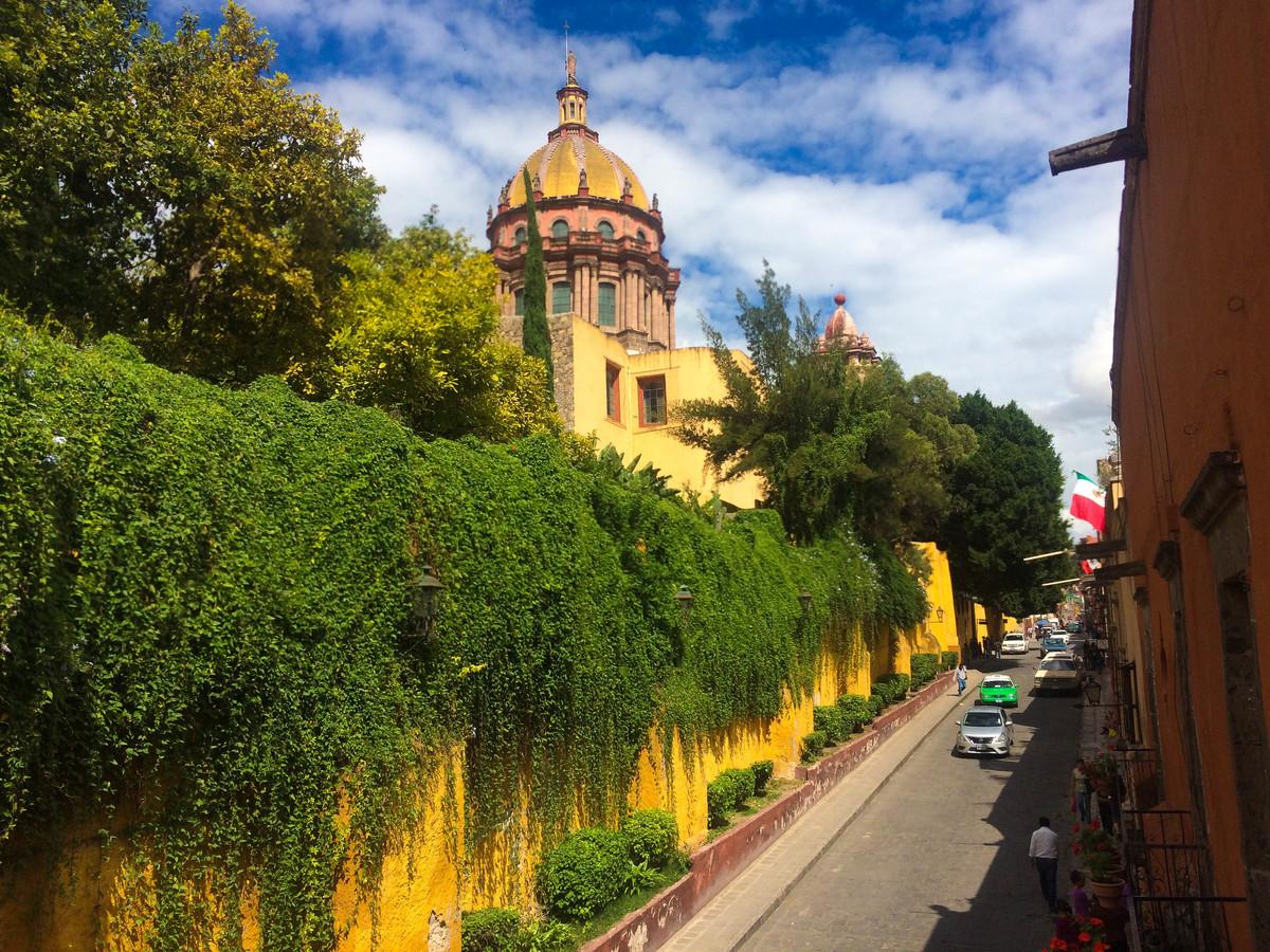 6 of 7: Templo de las Monjas.