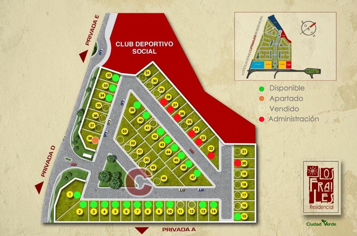 5 de 5: Los Frailers - nueva ea bienes raíces - Pachuca