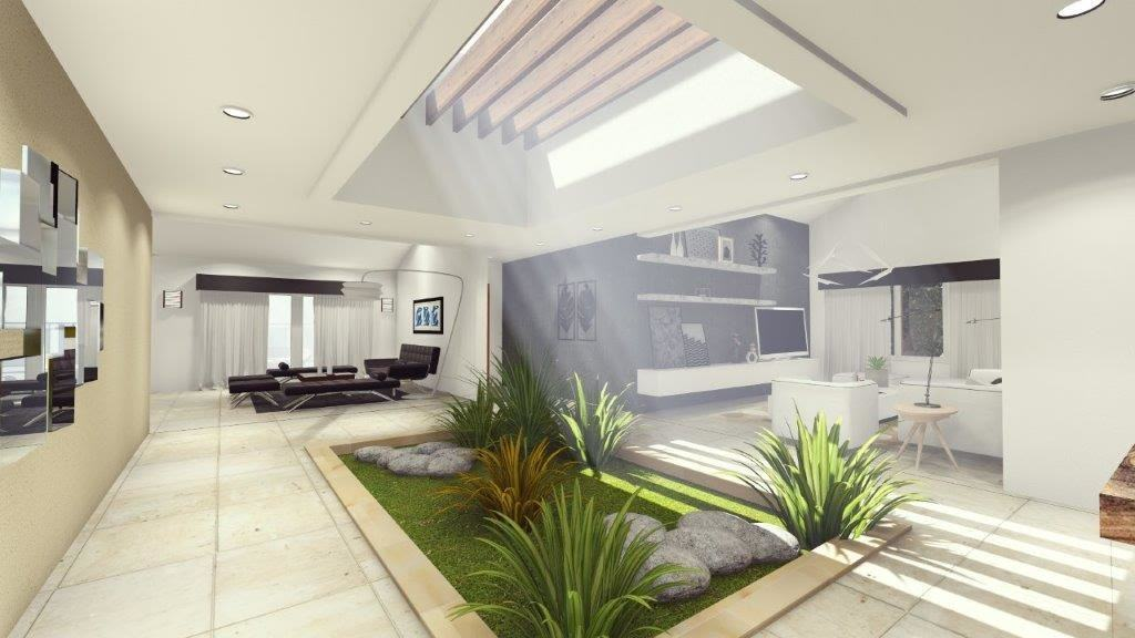 8 de 16: Villa Acacia - Interior