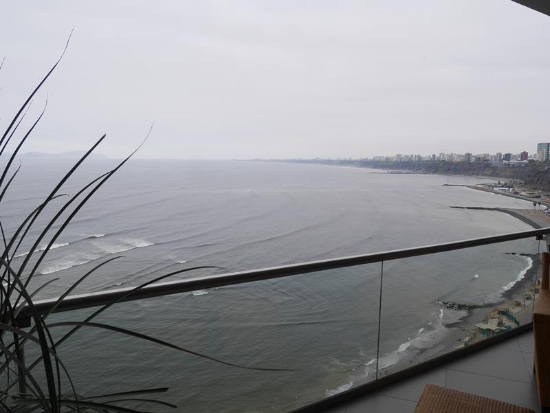 22 de 49: Vista hacia La Punta