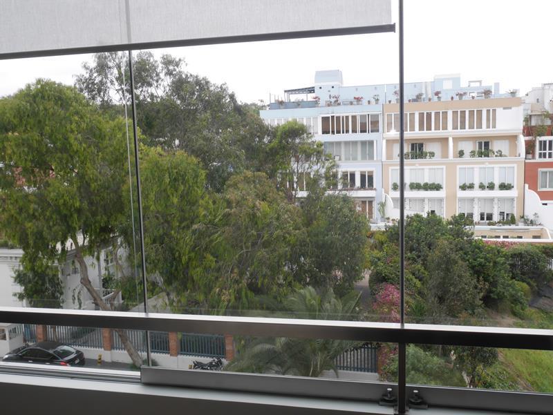 34 de 49: Vista desde Dormitorio 3