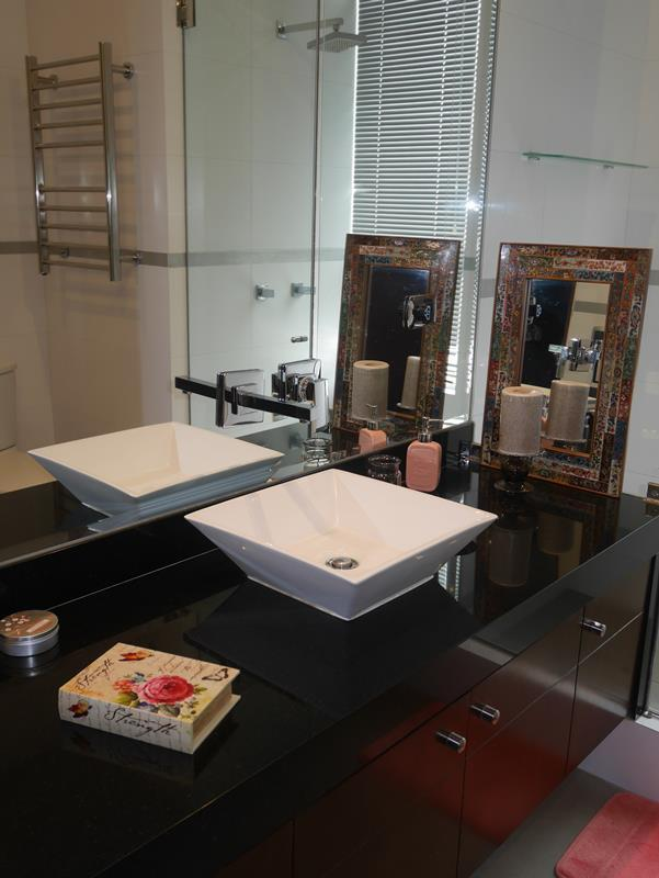 36 de 50: Baño Secundario Dormitorio 4