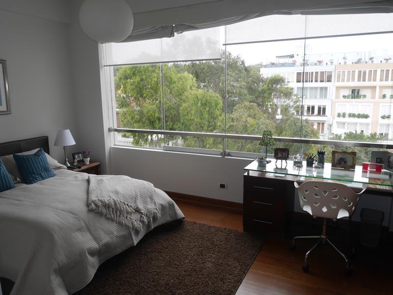 33 de 49: Dormitorio 3 con Hermosa vista