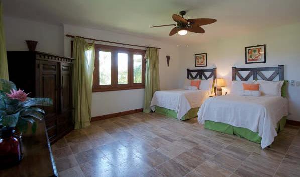 7 de 21: Secondary bedroom I