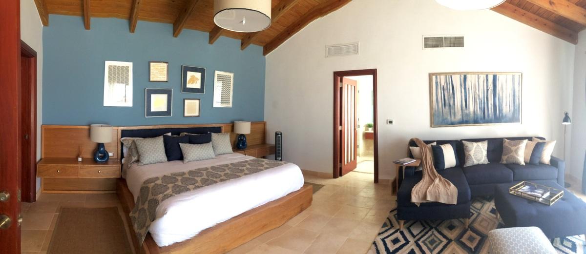 3 de 6: Master Bedroom