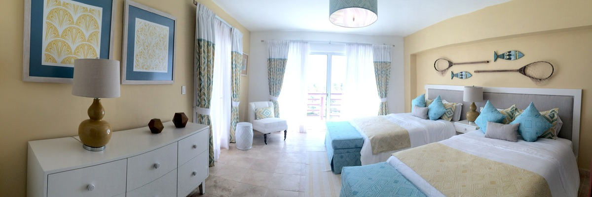 4 de 6: Secondary Bedroom I