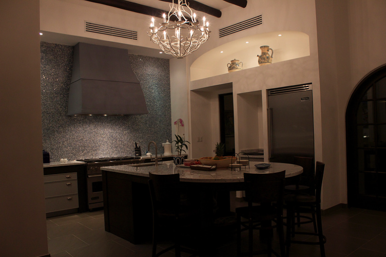 19 de 22: Kitchen