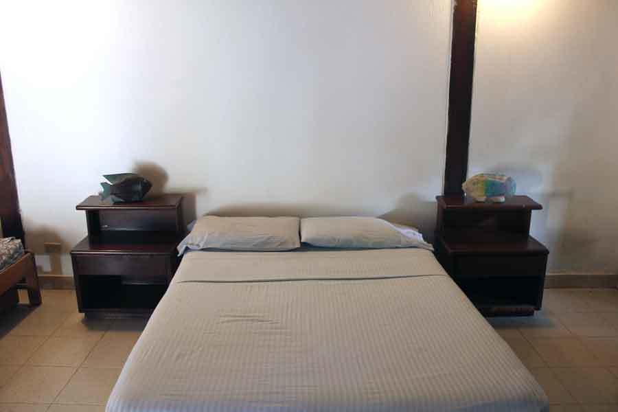 2 de 10: dormitorio